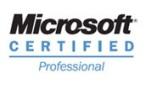 Microsoft MCP Certified